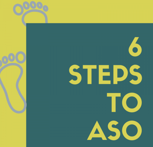 Steps to ASO